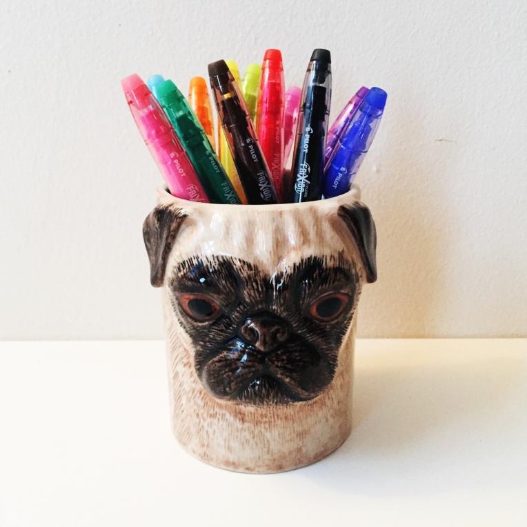 frixion pens